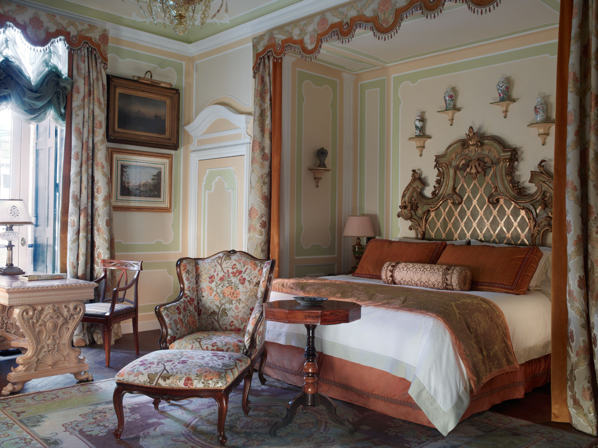 The Gritti Palace The Ernest Hemingway Suite